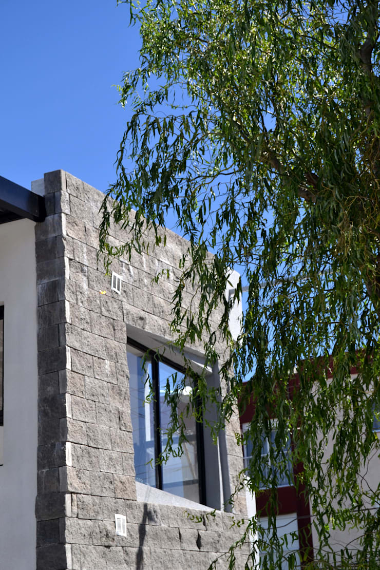 U2:  de estilo  por Umbral Estudio Arquitectura