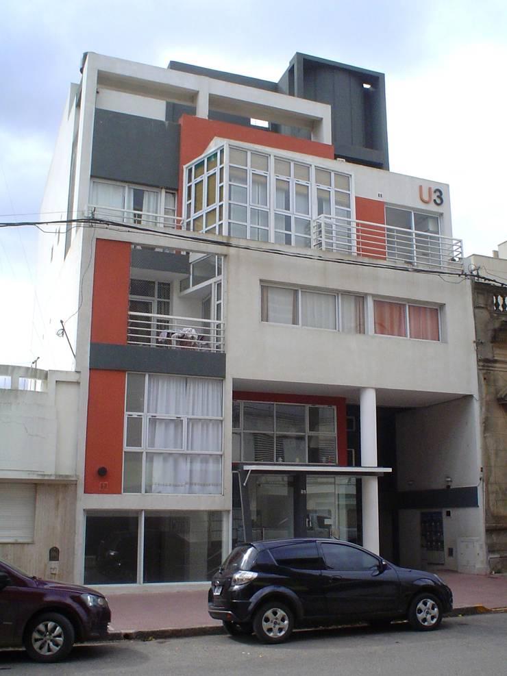 U3:  de estilo  por Umbral Estudio Arquitectura