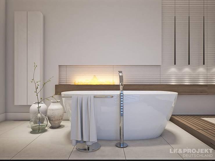 حمام تنفيذ LK&Projekt GmbH