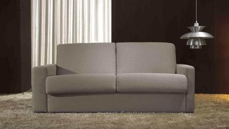 Salones de estilo  de Intense mobiliário e interiores;
