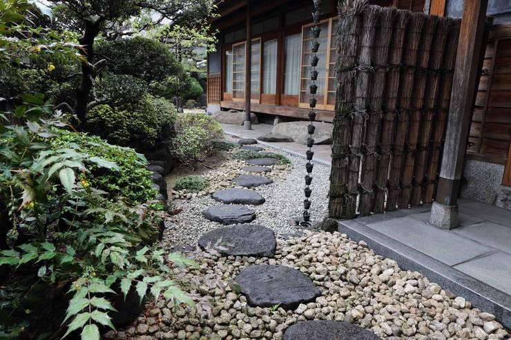 庭院 by 杉田造園 株式会社