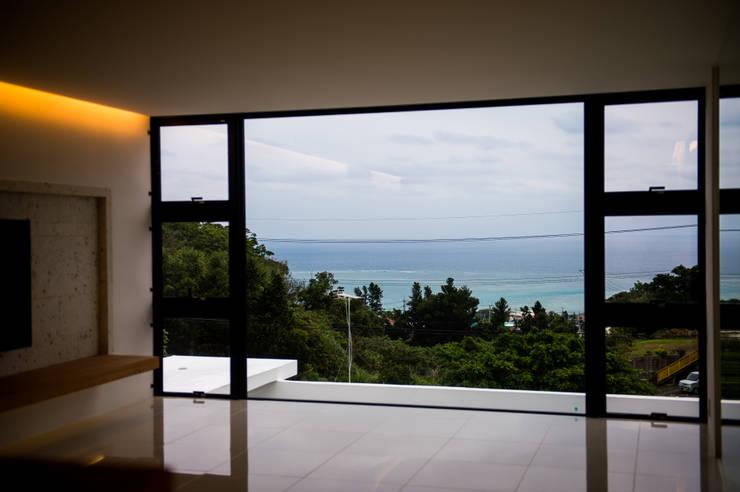Fenster von 門一級建築士事務所