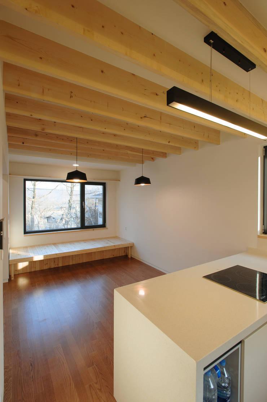송촌리 주택 (Songchonri House) : 위빌 의  침실