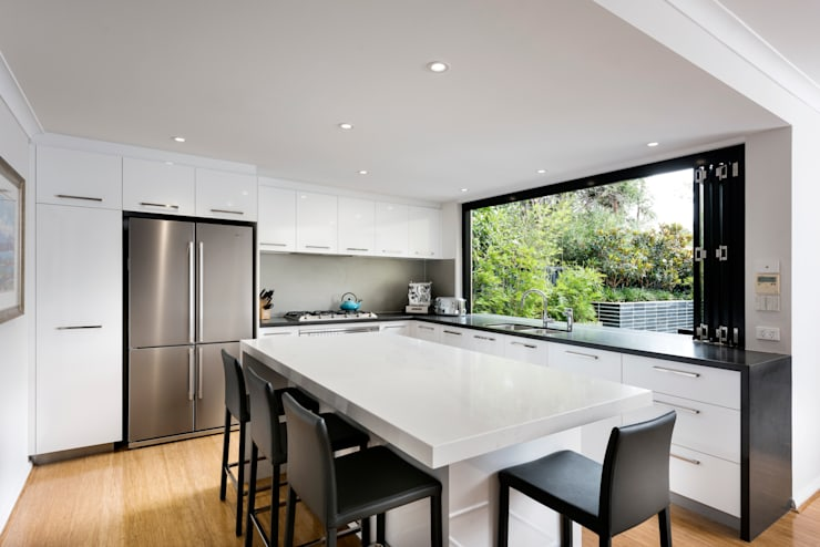 Dapur by Moda Interiors