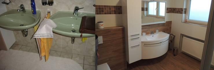 Ванные комнаты в . Автор – Bad Campioni