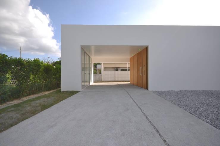 O-HOUSE: 門一級建築士事務所が手掛けた家です。