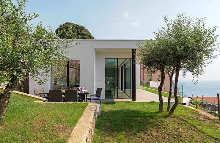 Houses by Barra&Barra Srl