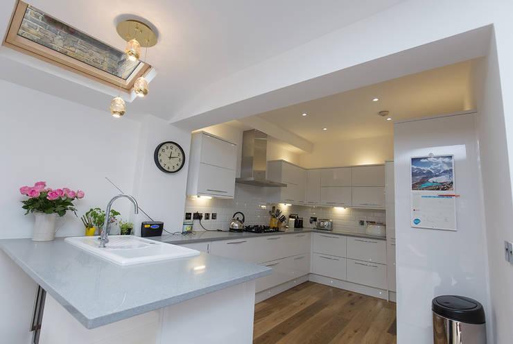 Kitchen by The Market Design & Build
