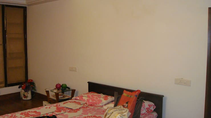 BEFORE by renu soni interior design