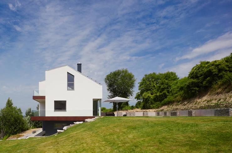 Дома в . Автор – C&C Architekten BDA
