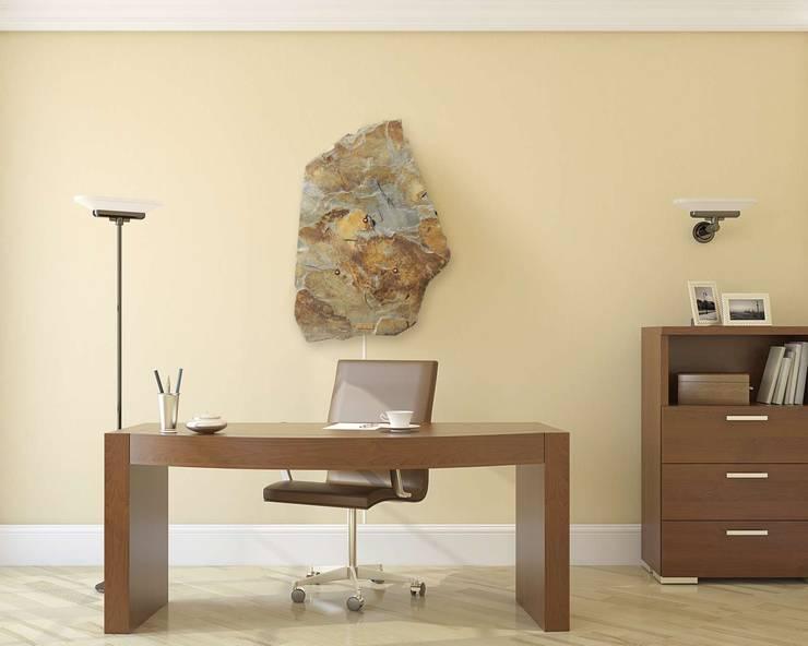 Ideas y más ideas (Proyectos comerciales): Oficinas y Tiendas de estilo  por ALI-CURA