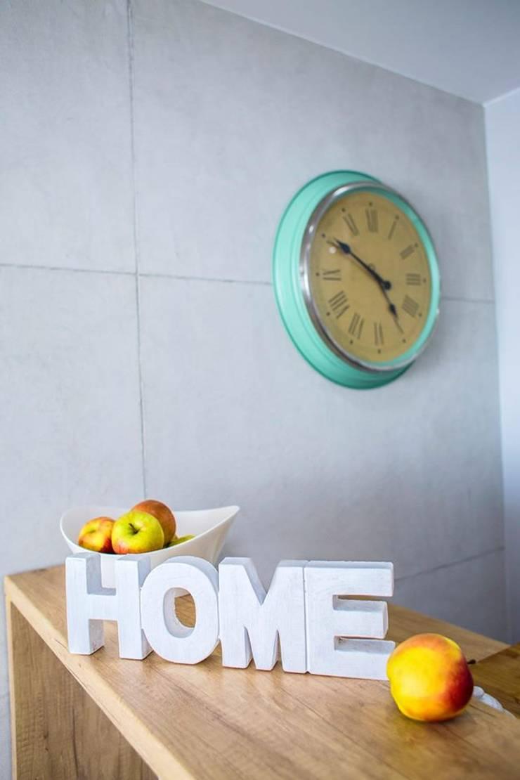 Kitchen by Pika Design, Modern