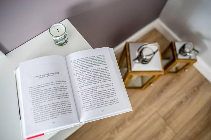 Bedroom by Pika Design, Modern