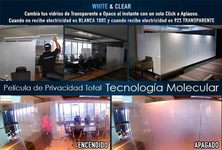 Película White & Clear:  de estilo  por White & Clear