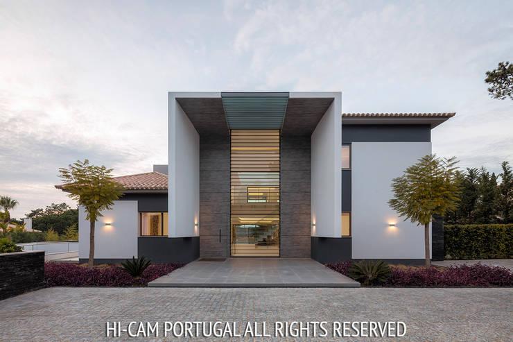 Monte Golf: Casas  por Hi-cam Portugal
