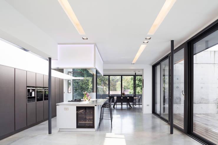 Kitchen:  Kitchen by 1st Option Representation