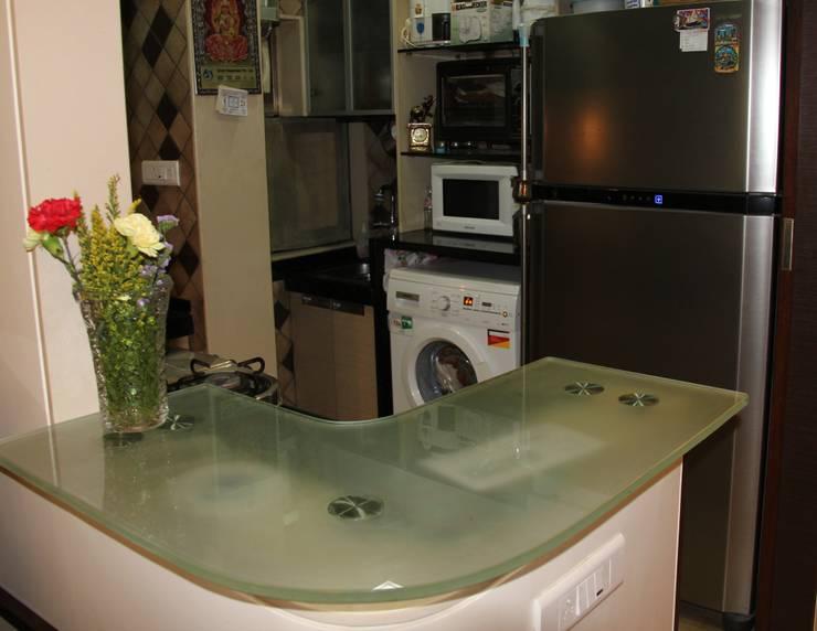 Kemps Corner:  Kitchen by Elevate Lifestyles