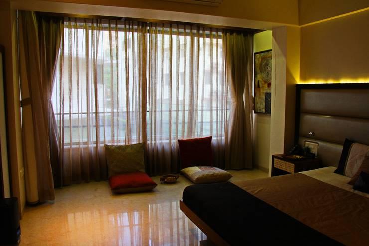 Dormitorios de estilo minimalista de Elevate Lifestyles Minimalista