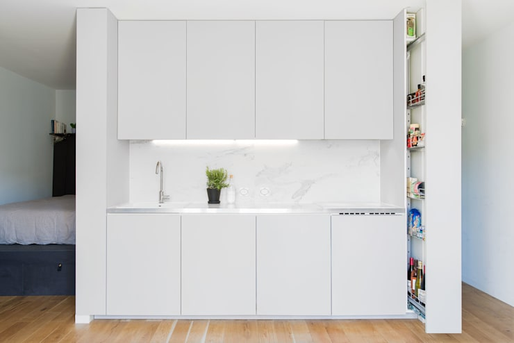 Dapur by atelier DiTO