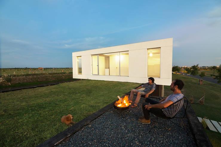 Terraços  por BAM! arquitectura