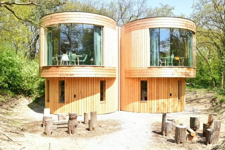 Hotels by Atelier09, Scandinavian