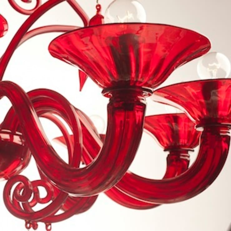 modern  by YourMurano Lighting UK, Modern Glass