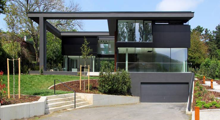 Дома в . Автор – Architekt Zoran Bodrozic