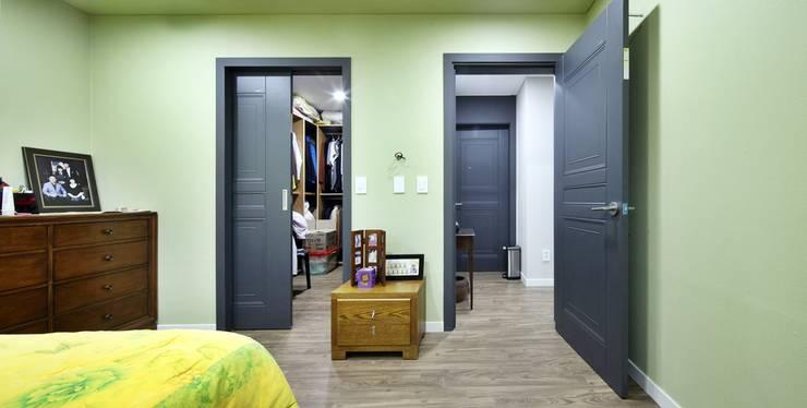 윤성하우징:  tarz Giyinme Odası