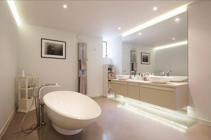 Bathroom:  Bathroom by 1st Option Representation