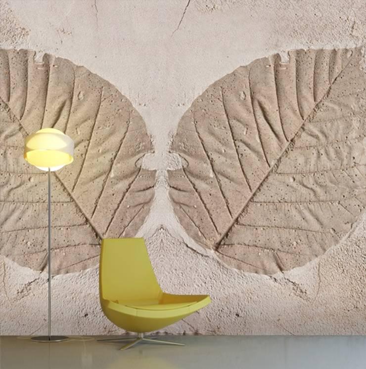 Mural QUATTRO 015: Casa  por VM HOME DESIGN