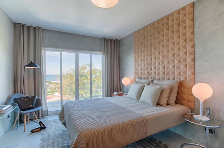 Bedroom by Santiago | Interior Design Studio