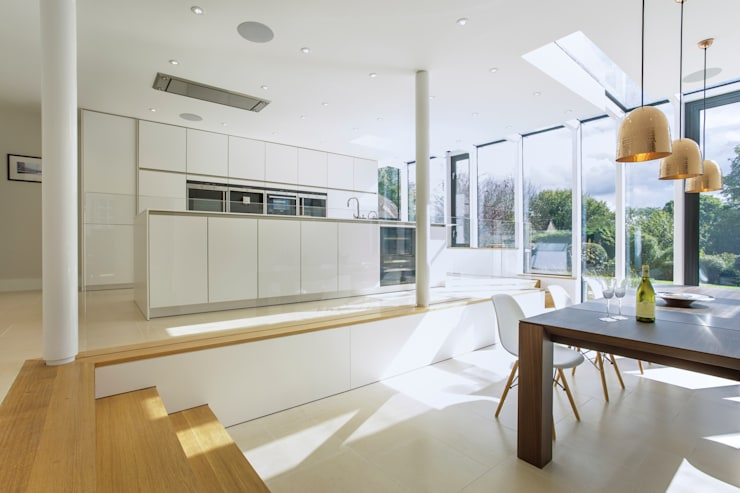 Andover Road:  Windows  by IQ Glass UK