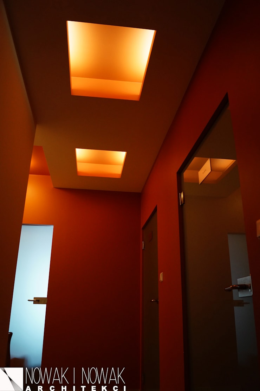 Clinics by Nowak i Nowak Architekci, Modern