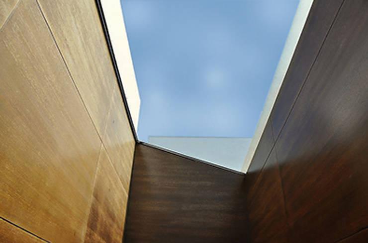 Windows by Matos Architects, Modern Glass