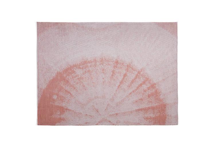 Fungy! Placemat N°2 Pink:  Woonkamer door Roos Soetekouw Design