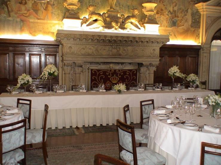 Casamentos :   por MB Design de Interiores