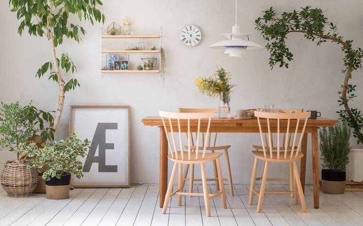 Dining room by グリニッチ