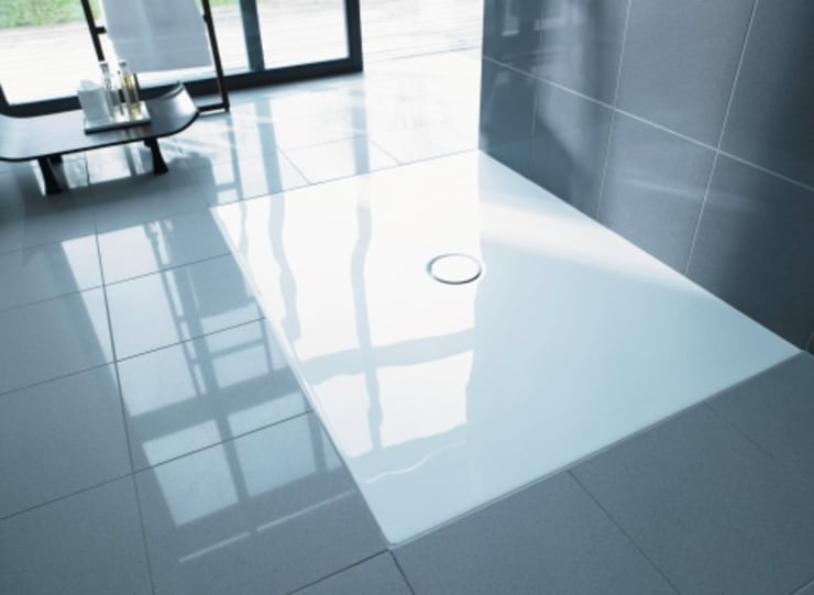 Banhos: Casas de banho  por Artekasa Materiais de Construção e Decoração