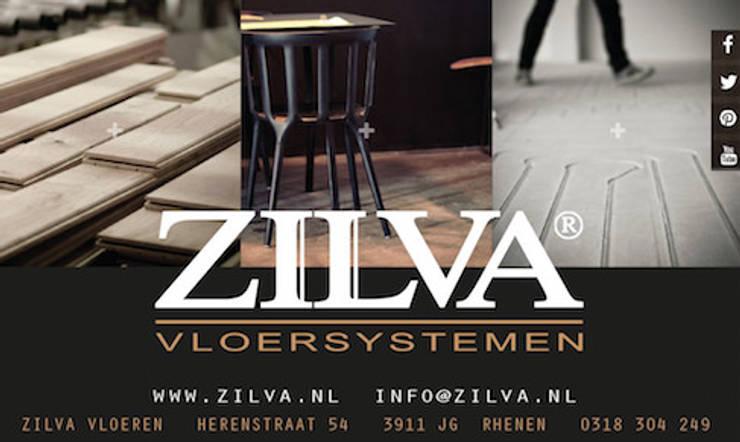 Showroom Zilva:   door Zilva Vloeren