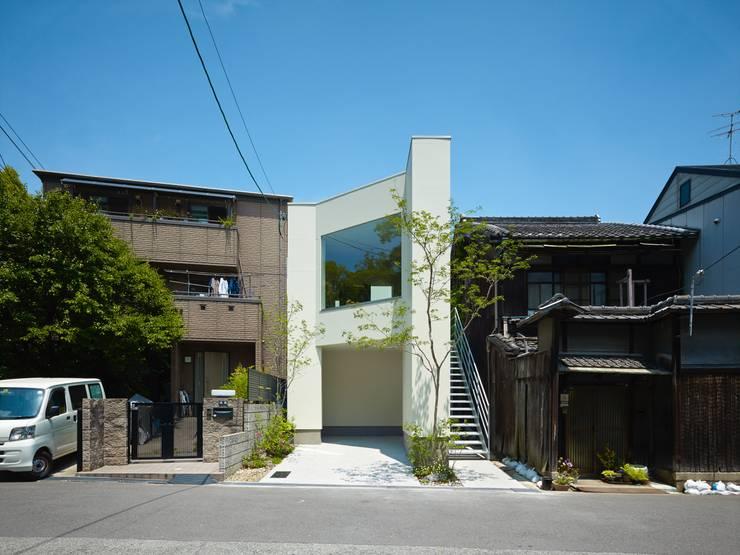 住吉の家: 藤原・室 建築設計事務所が手掛けた家です。