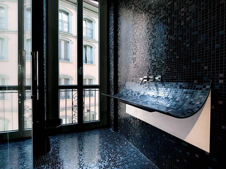 Visões: Spas  por Artekasa Materiais de Construção e Decoração
