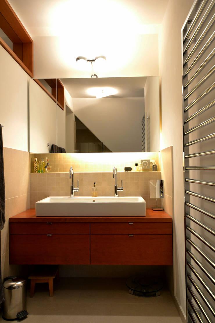 Eltern-Bad:  Badezimmer von reichl---beraten-planen-verwirklichen