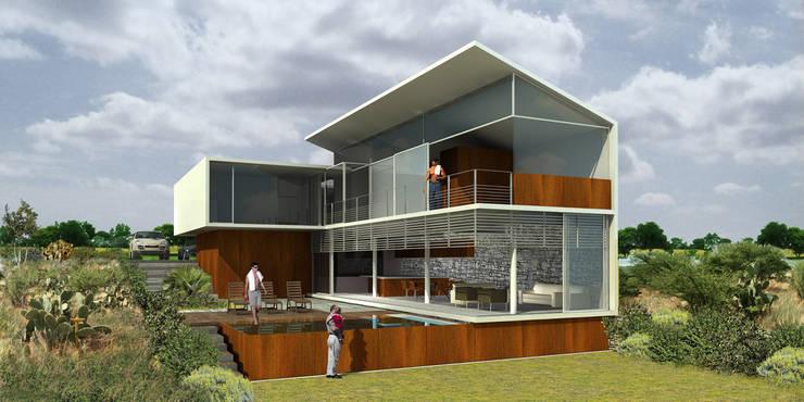 RIMA Arquitectura:  tarz Mutfak