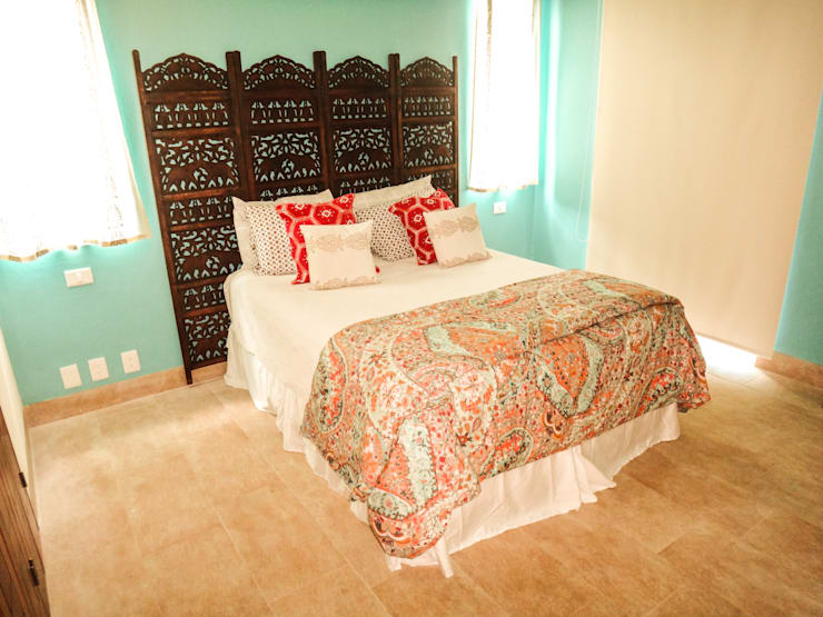 غرفة نوم تنفيذ Natureflow®