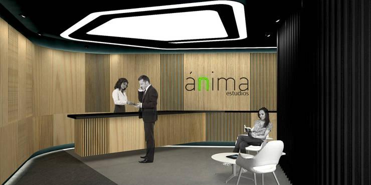 Anima - RIMA Arquitectura: Cocinas de estilo  por RIMA Arquitectura