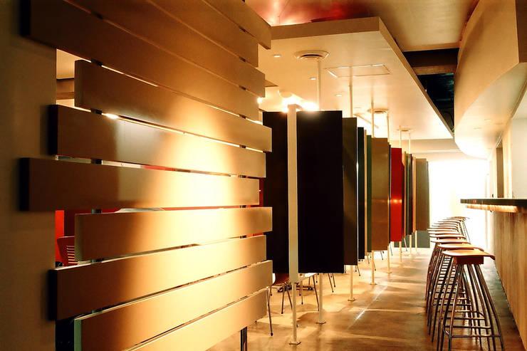 Ponte Almeja - RIMA Arquitectura: Comedores de estilo  por RIMA Arquitectura