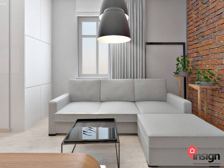 Bt_01: styl , w kategorii  zaprojektowany przez InSign Pracownia Projektowa Karolina Wójcik