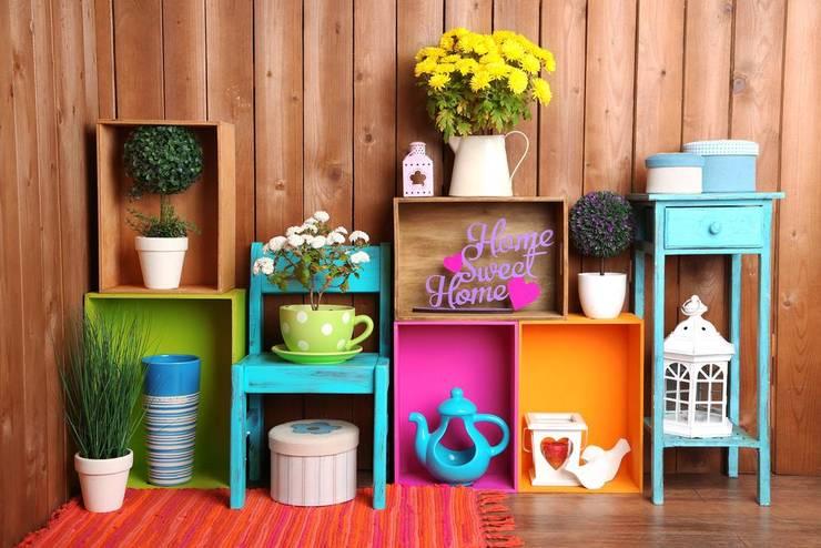 اختيار اثاث منزلي يحتوي علي ادوات تخزين:  المنزل تنفيذ House Market for Decor & furniture