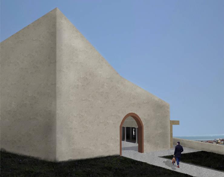 Museu da Língua Portuguesa - Póvoa de Santa Iria:   por GVelhinho
