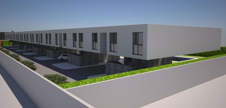 Habitação Coletiva:   por GVelhinho